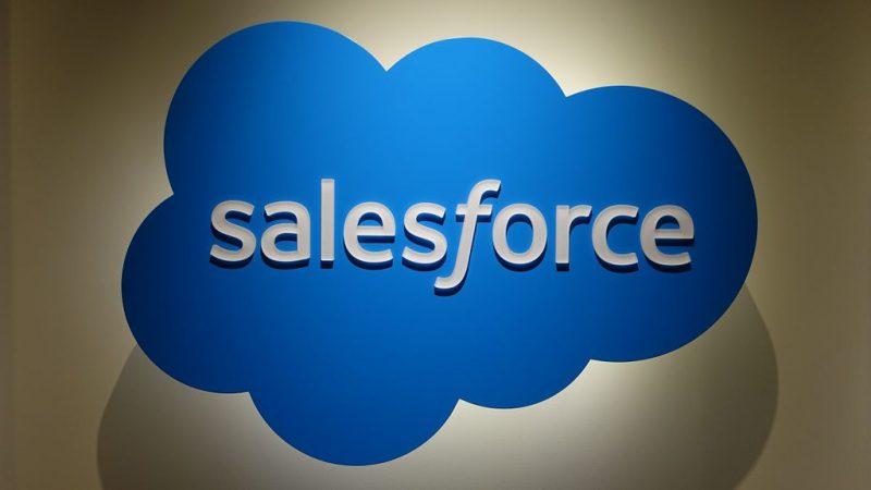 Salesforce stock jumps as it Q2 earnings top estimates