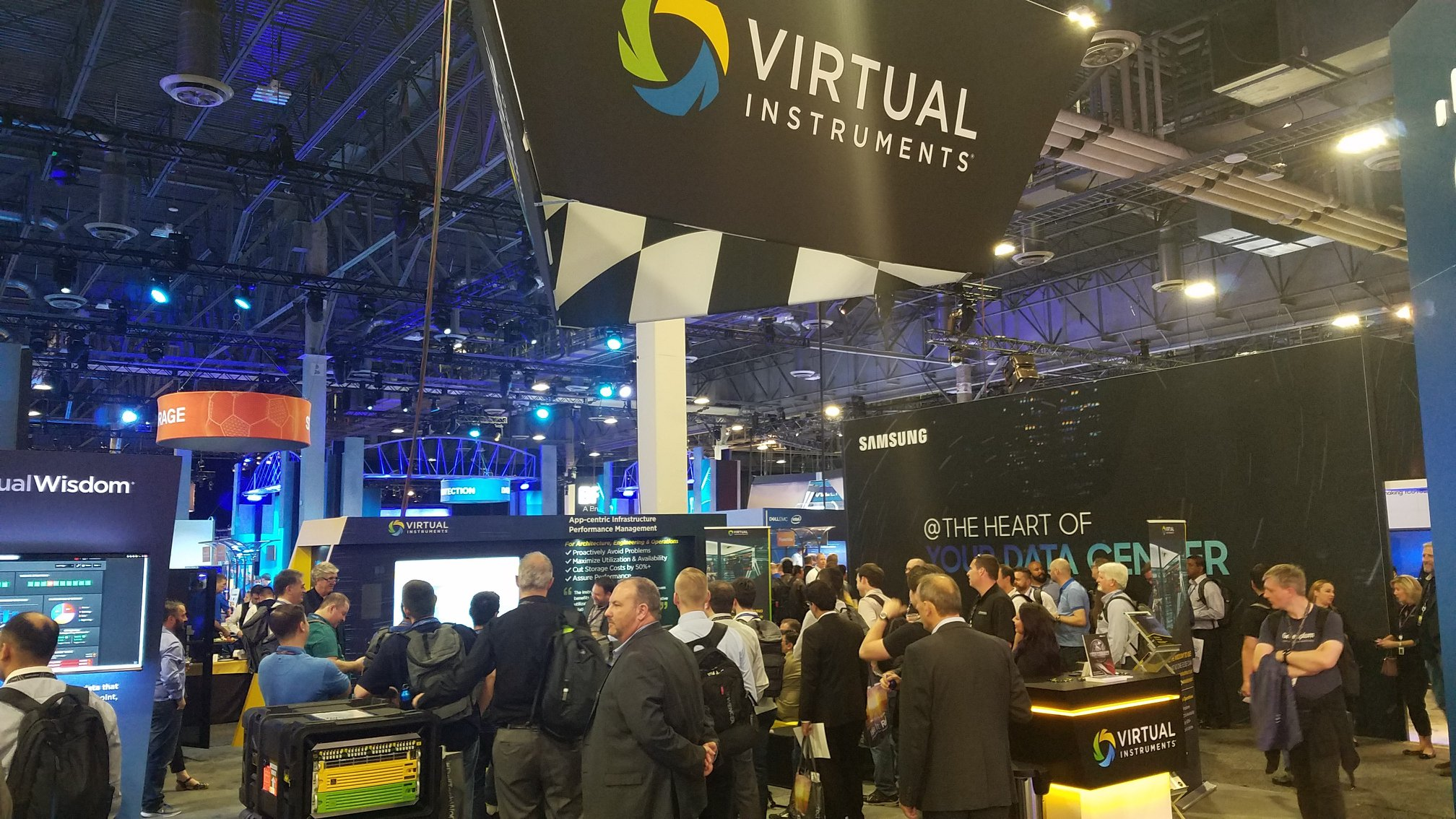 Virtual Instruments acquires Metricly to help customers optimize cloud spending