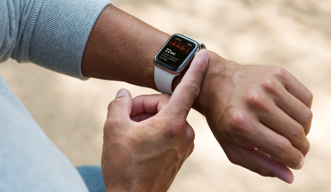 Report: Apple's health team suffers employee departures amid internal strife