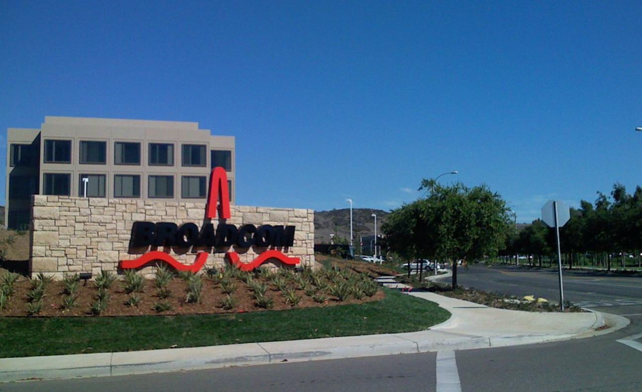 Broadcom reportedly close to $10B deal to buy Symantec's enterprise