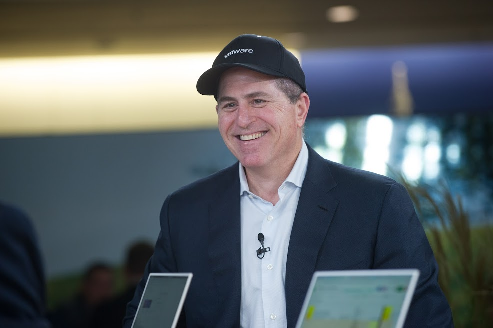 Edge computing boom is coming, says Michael Dell, but tech firms must show responsibility