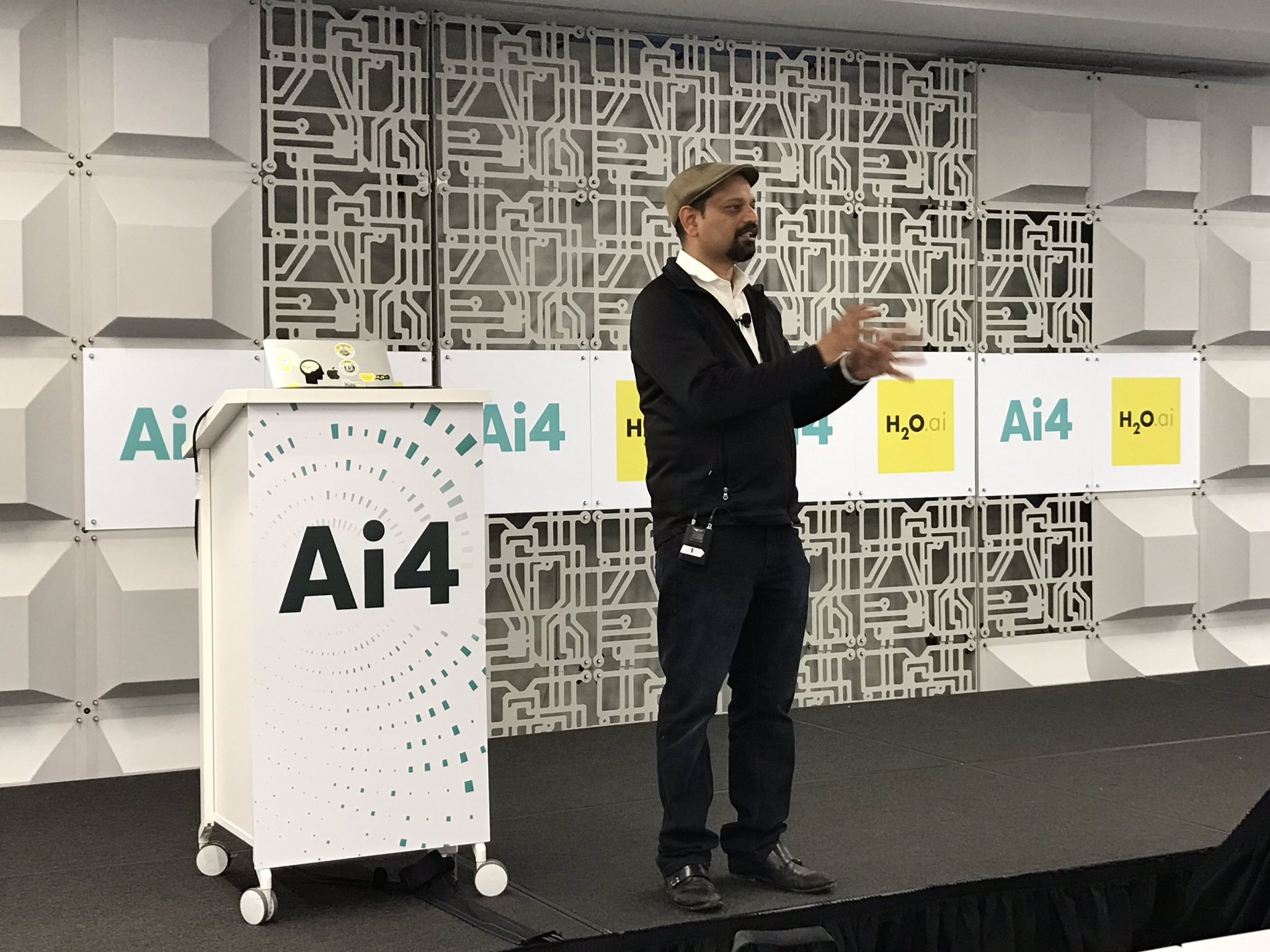 H20.ai gets $72.5M funding to bring AI to the masses
