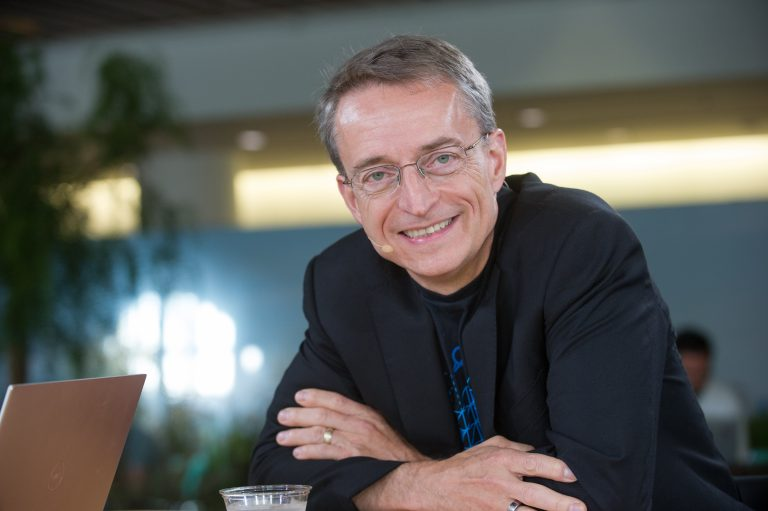 Pat Gelsinger, VMware