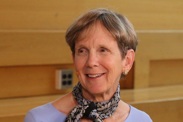 Jeanne Ross, MIT-CISR