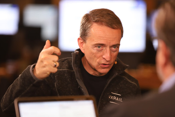 VMware pays billions to acquire Pivotal Software and Carbon Black
