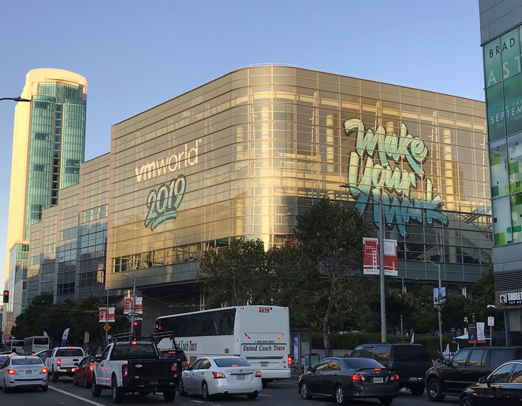 Mixed signals surround VMware and multicloud as VMworld 2019 kicks off
