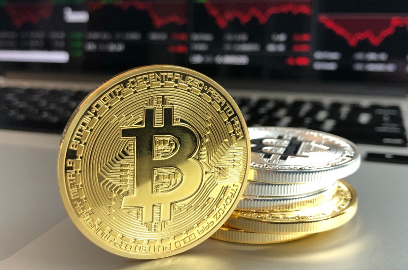 Bitcoin back through $11,000 after a poor showing in July