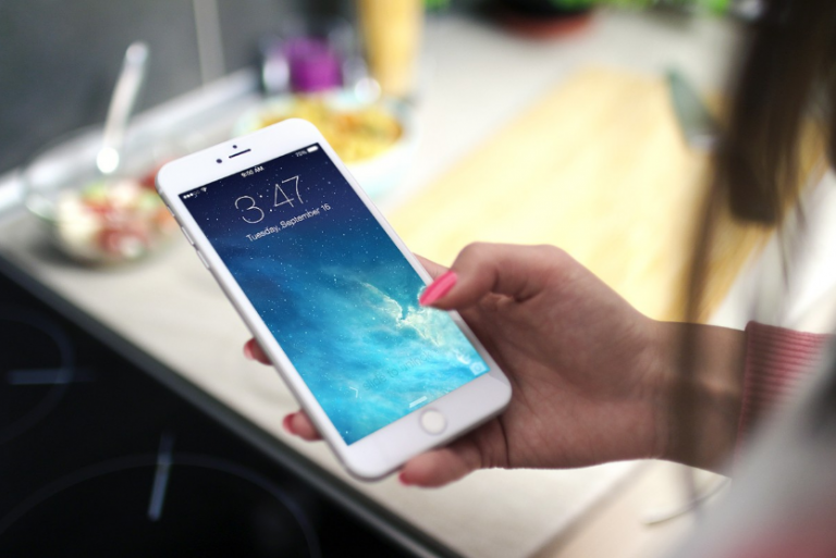 Apple rushes out new iOS security release to address