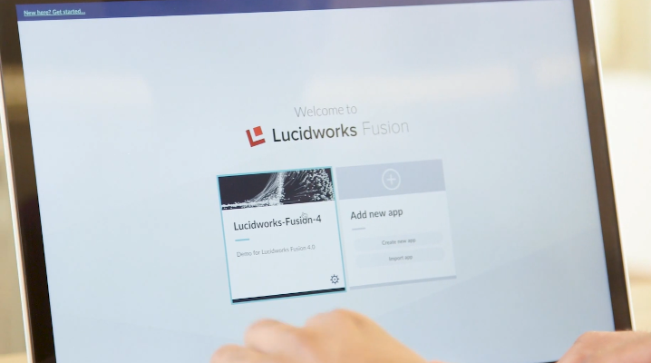 On a growth tear, AI search provider Lucidworks picks up $100M in