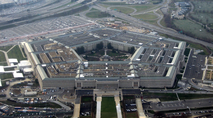 DOD awards $7 6B Microsoft Office 365 cloud contract to