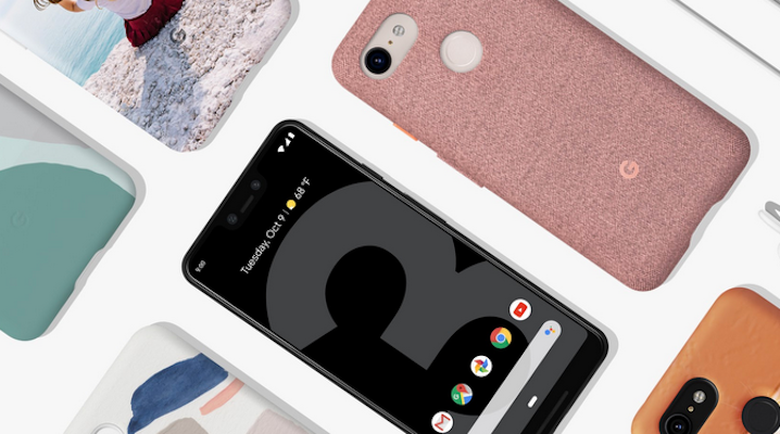 Google Pixel 4 will reportedly pack 90Hz display and 2 rear cameras