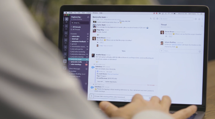 Slack debuts new automation APIs for enterprise IT teams