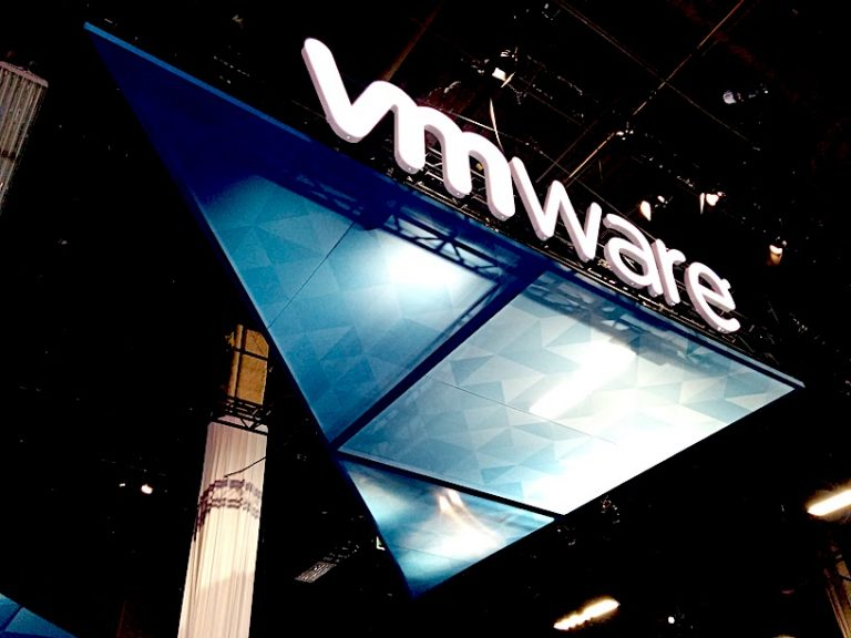 VMware in talks with Pivotal Software over potential acquisition