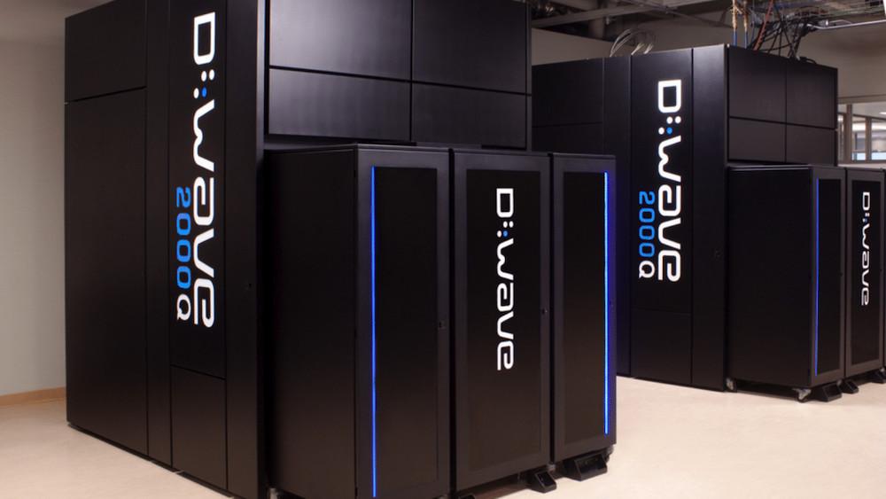 D-Wave debuts new 5,000-qubit quantum computer