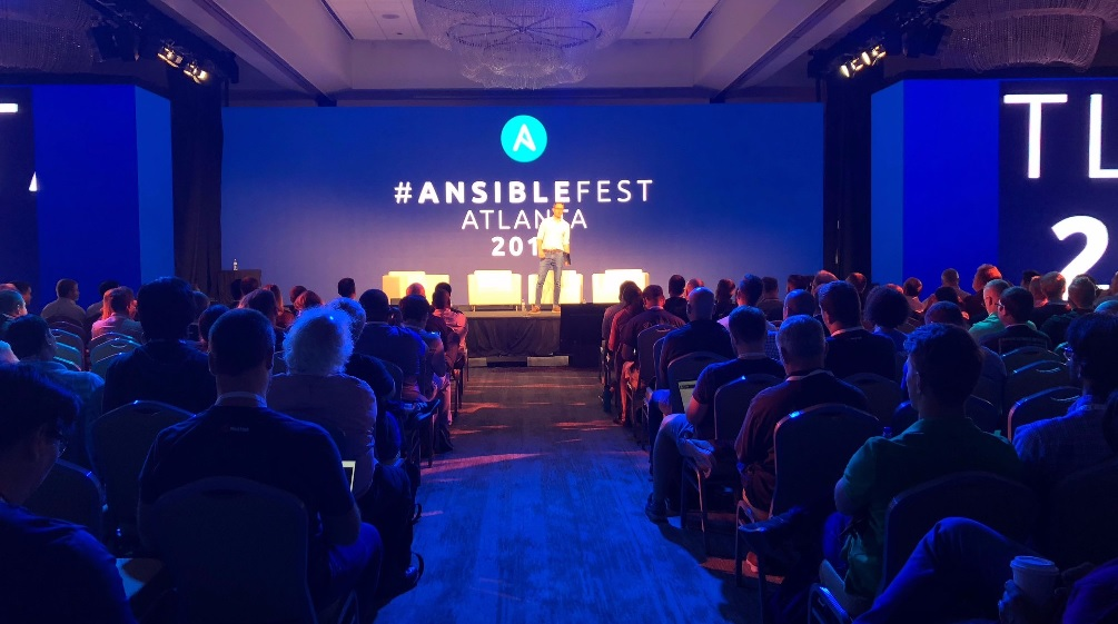 Ansible holds the pole position for automation, but is it too good and too small?