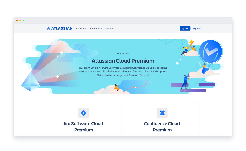 Atlassian announces new cloud product pricing plans