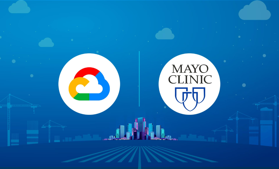 Google teams up with Mayo Clinic on AI-powered medical