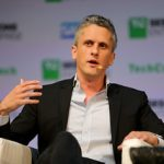 Box's Levie (Photo: Max Morse/TechCrunch)
