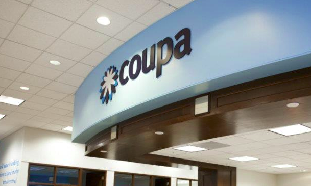 Coupa Software reports record quarterly revenue and its stock jumps 3