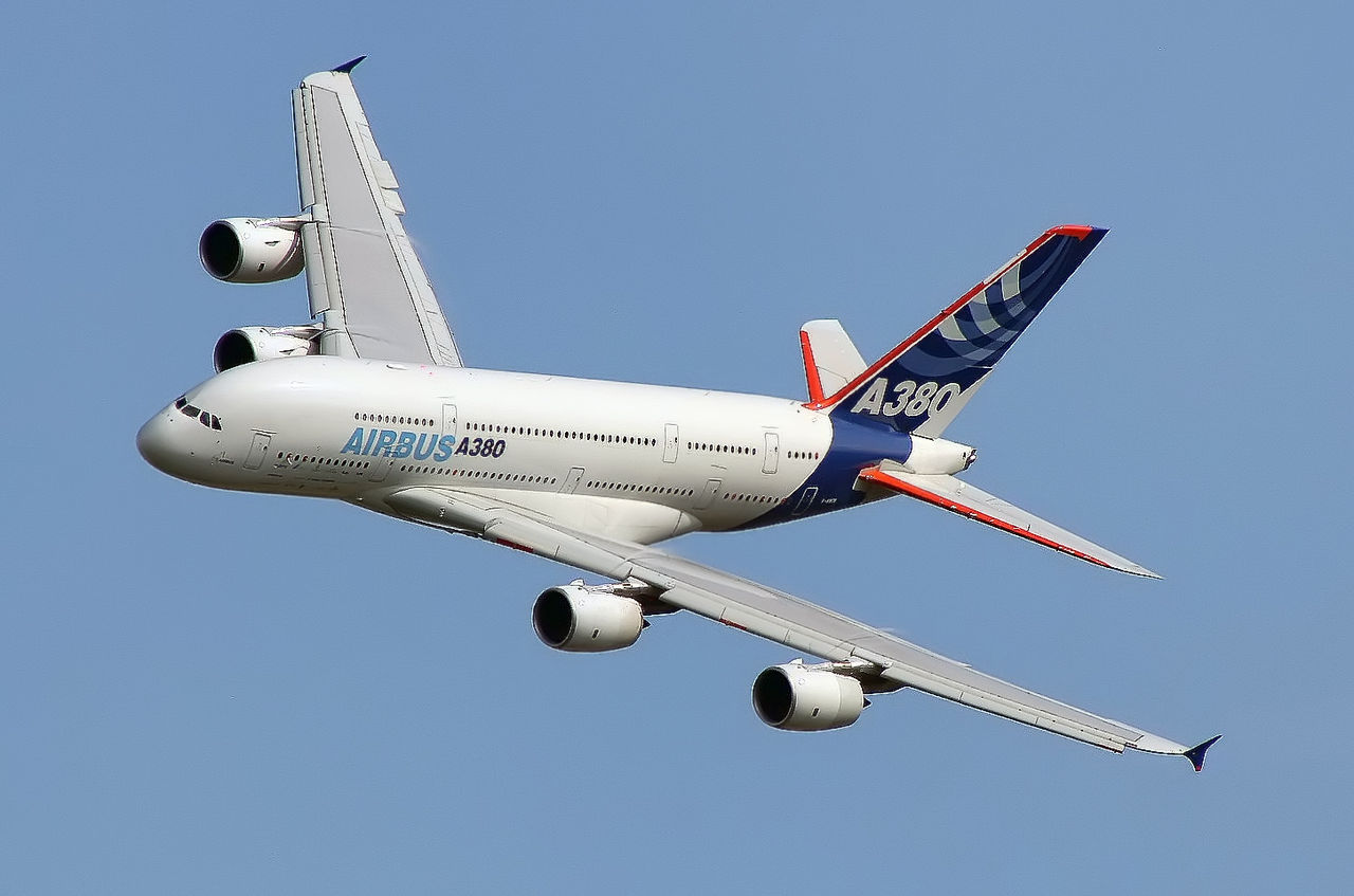 Airbus hit by cyberattacks that targeted key suppliers