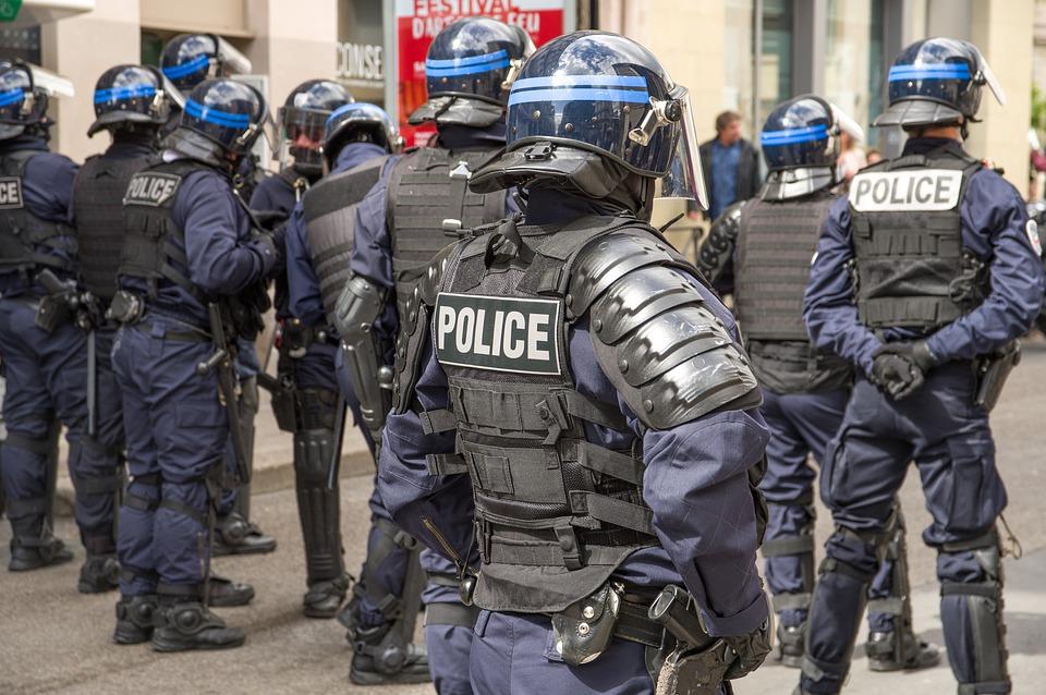 French 'cybergendarmes' take down huge cryptomining botnet