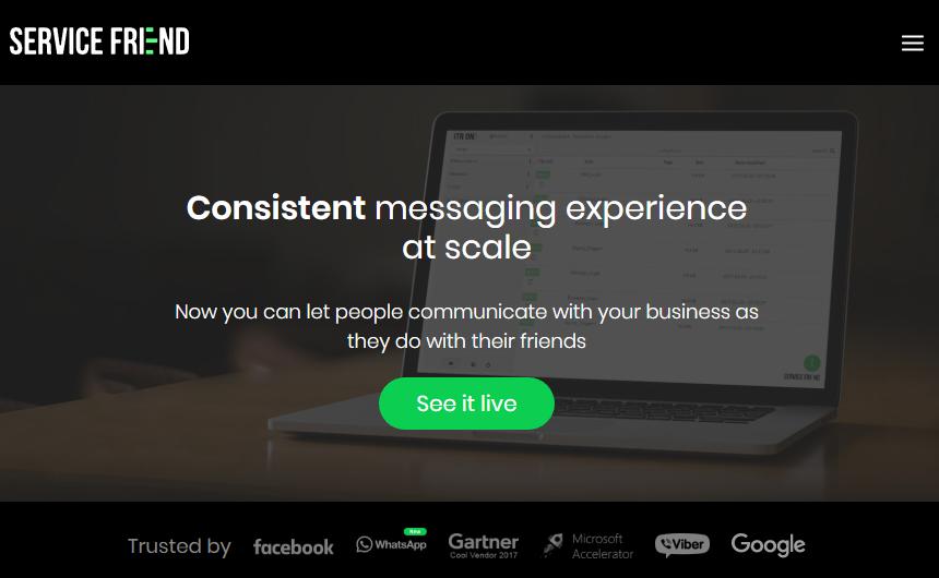 Facebook acquires Israeli chatbot startup Servicefriend for Libra customer service
