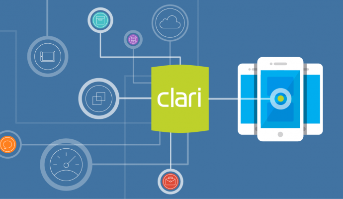 AI sales software firm Clari raises $60M in late-stage funding round
