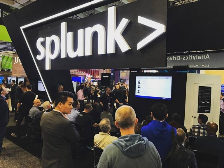 Splunk offers expanded data access and real-time stream processing