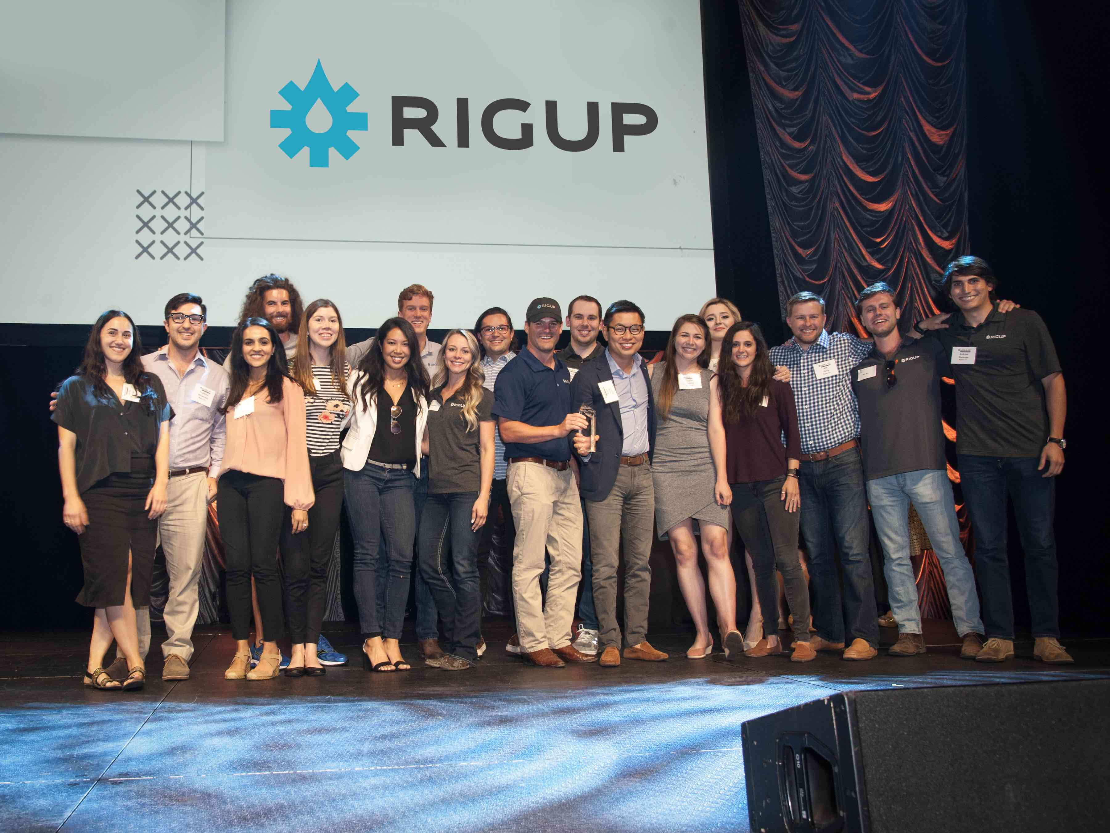 New unicorn in Texas as energy marketplace startup RigUp raises $300M
