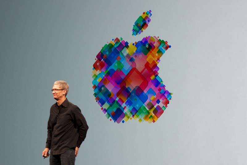 Apple CEO Tim Cook lambasted for pulling Hong Kong protest app