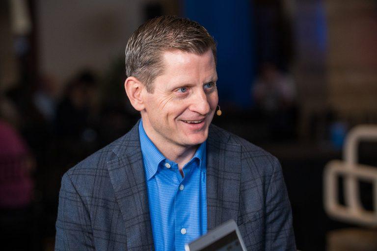Rob Thomas, IBM