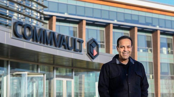 Commvault's new Metallic service promises easier backup for midmarket firms