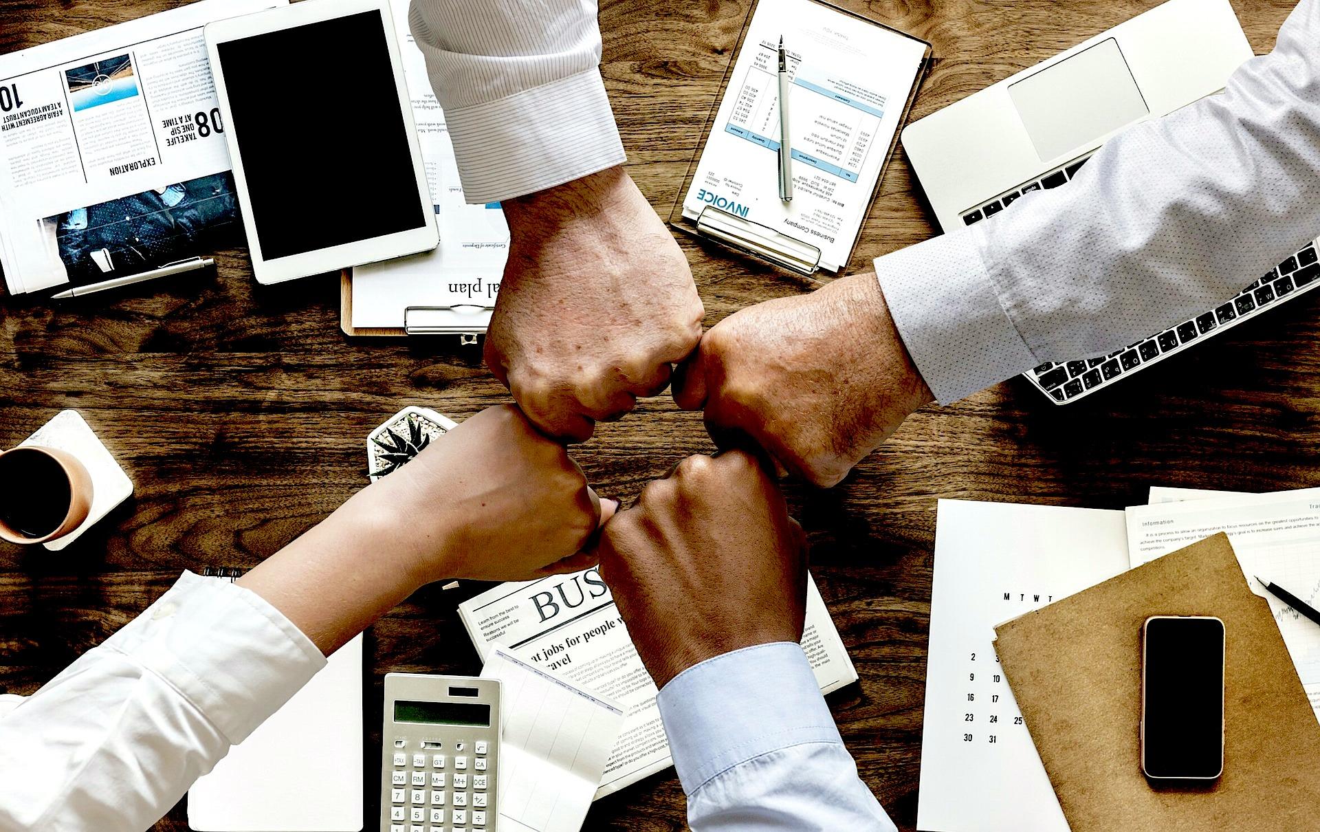 Enterprise 4.0 startups must offer solutions, not just technology