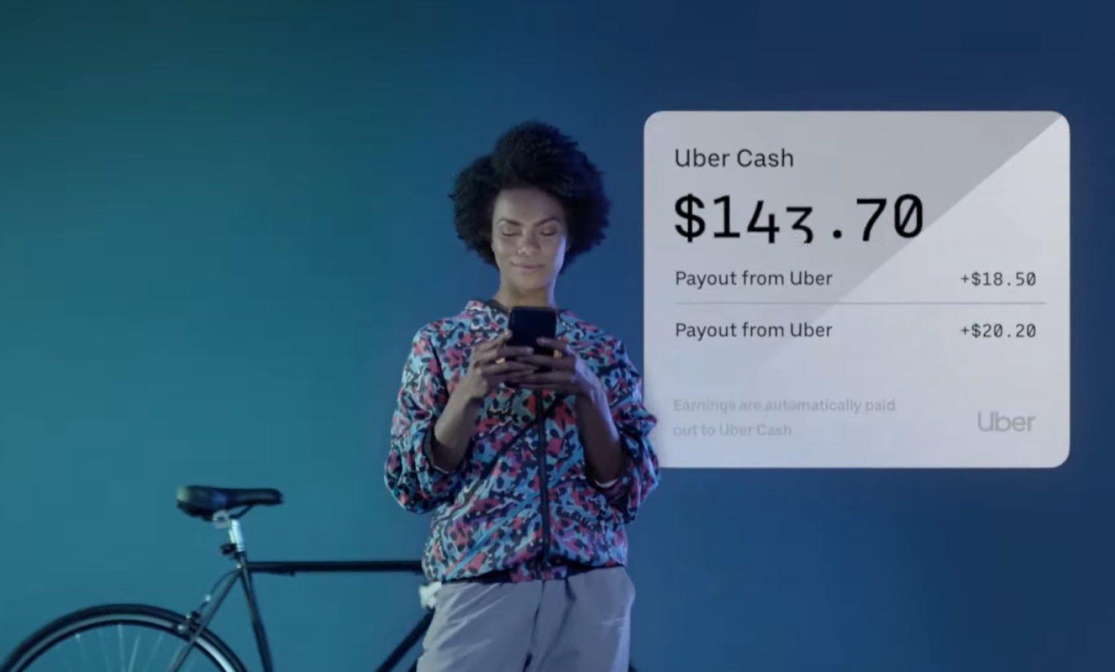 ubermoney
