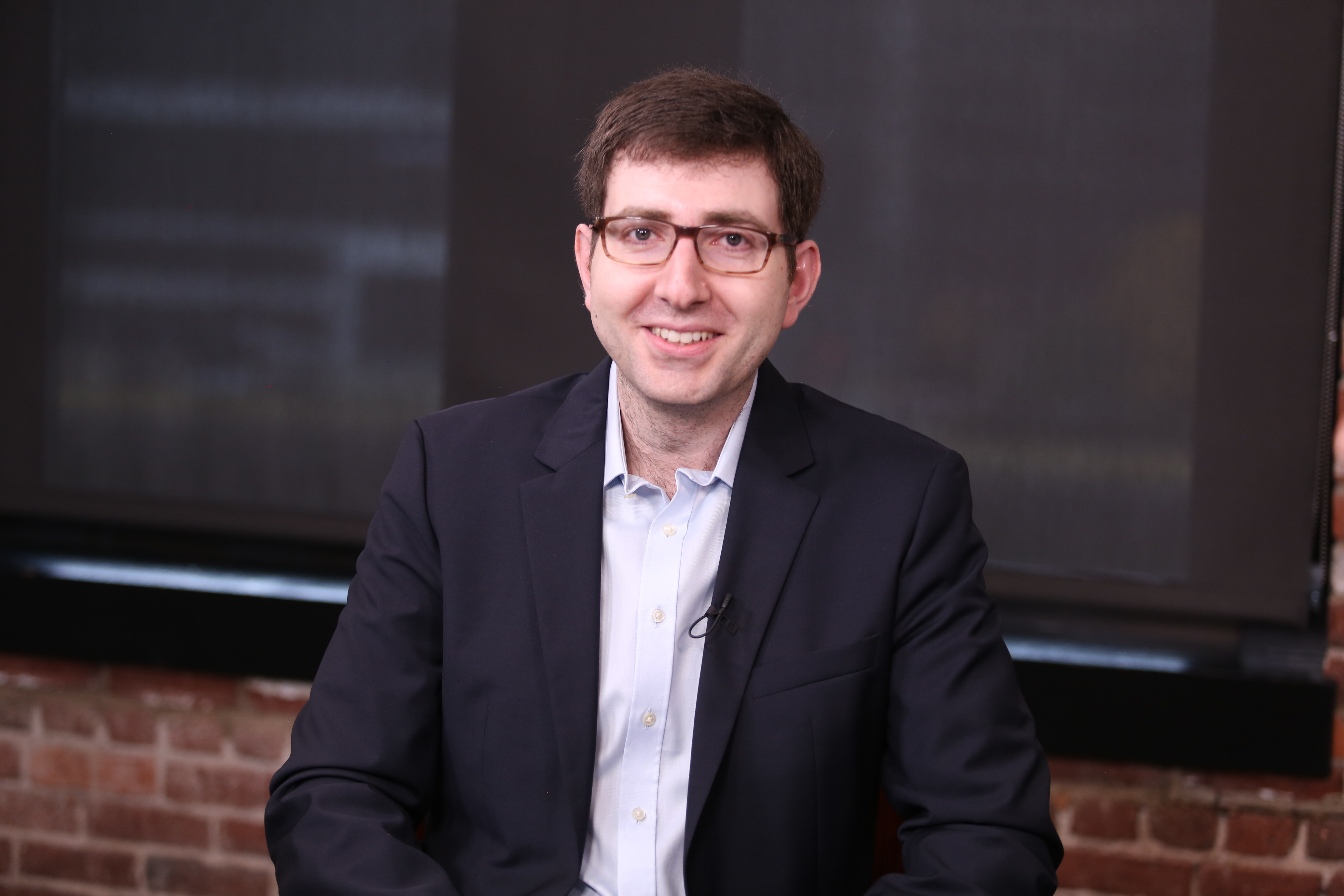 Edward Naim, AWS FSx