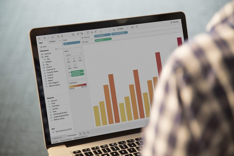 Tableau Software and AWS announce new cloud migration program
