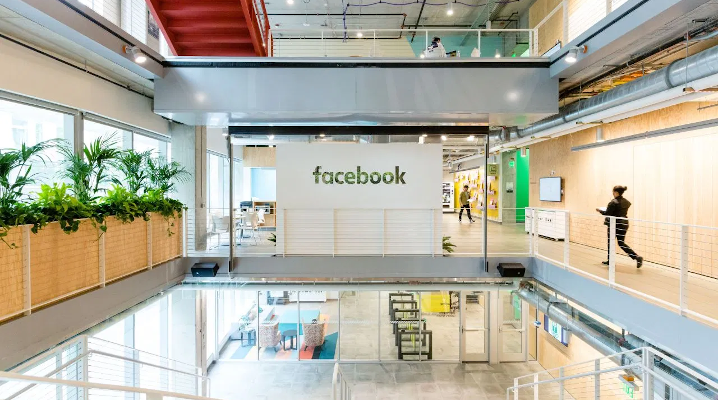 Facebook is standardizing development on Microsoft's Visual Studio Code