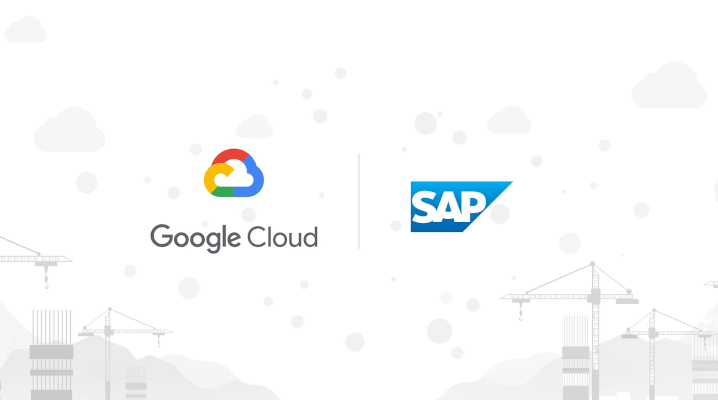 Google goes after on-premises SAP workloads with new Cloud Acceleration Program