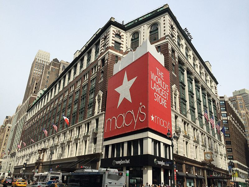 Credit card details stolen as Macy's becomes the latest Magecart victim