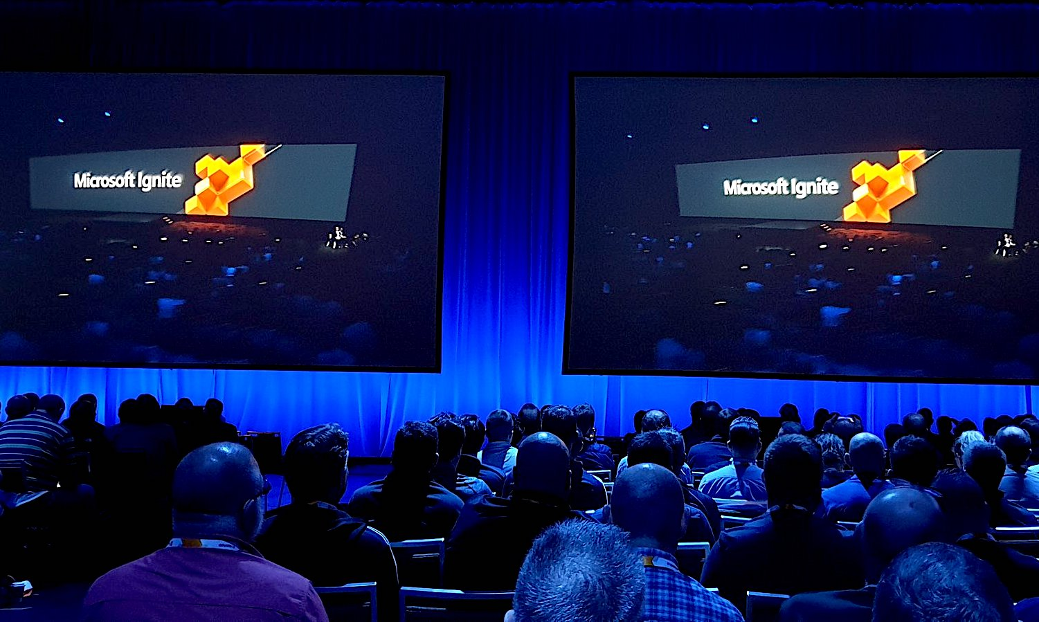 At Ignite, Microsoft convincingly addresses the multicloud imperative