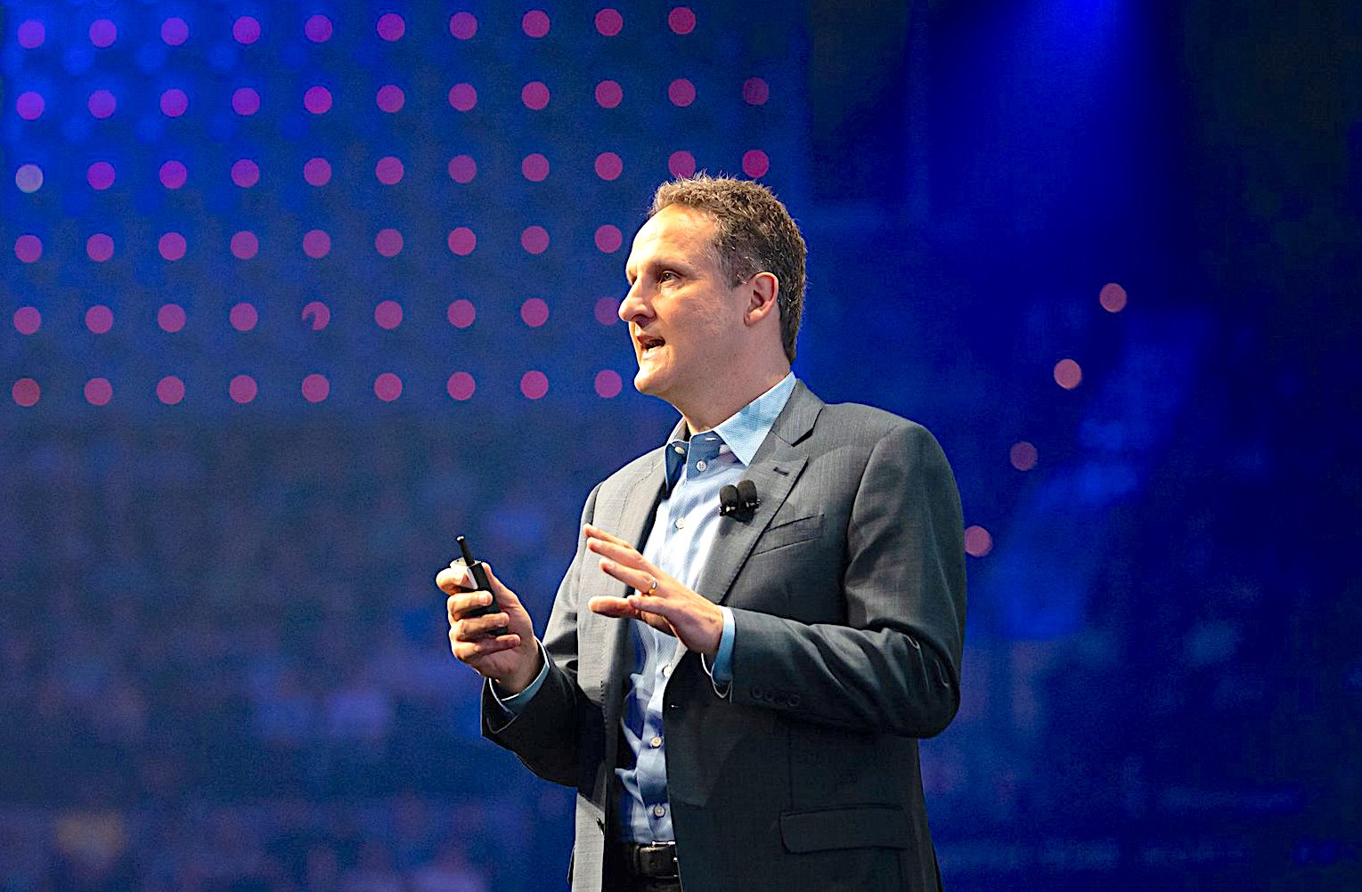 At Tableau Conference, AI drives the business intelligence experience but Salesforce integration remains AWOL