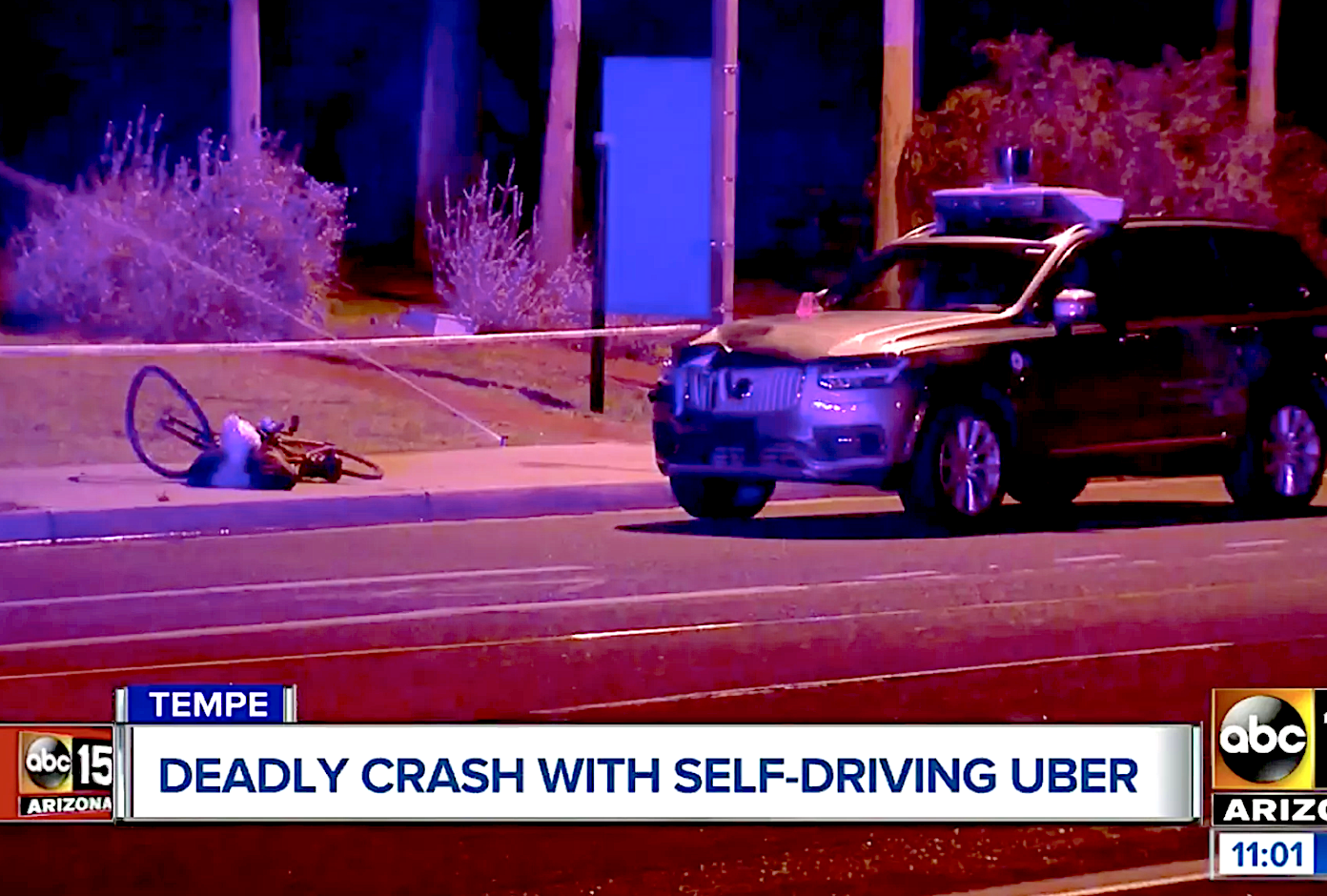 Death, technology and regulatory uncertainty keep autonomous vehicles on the fringe