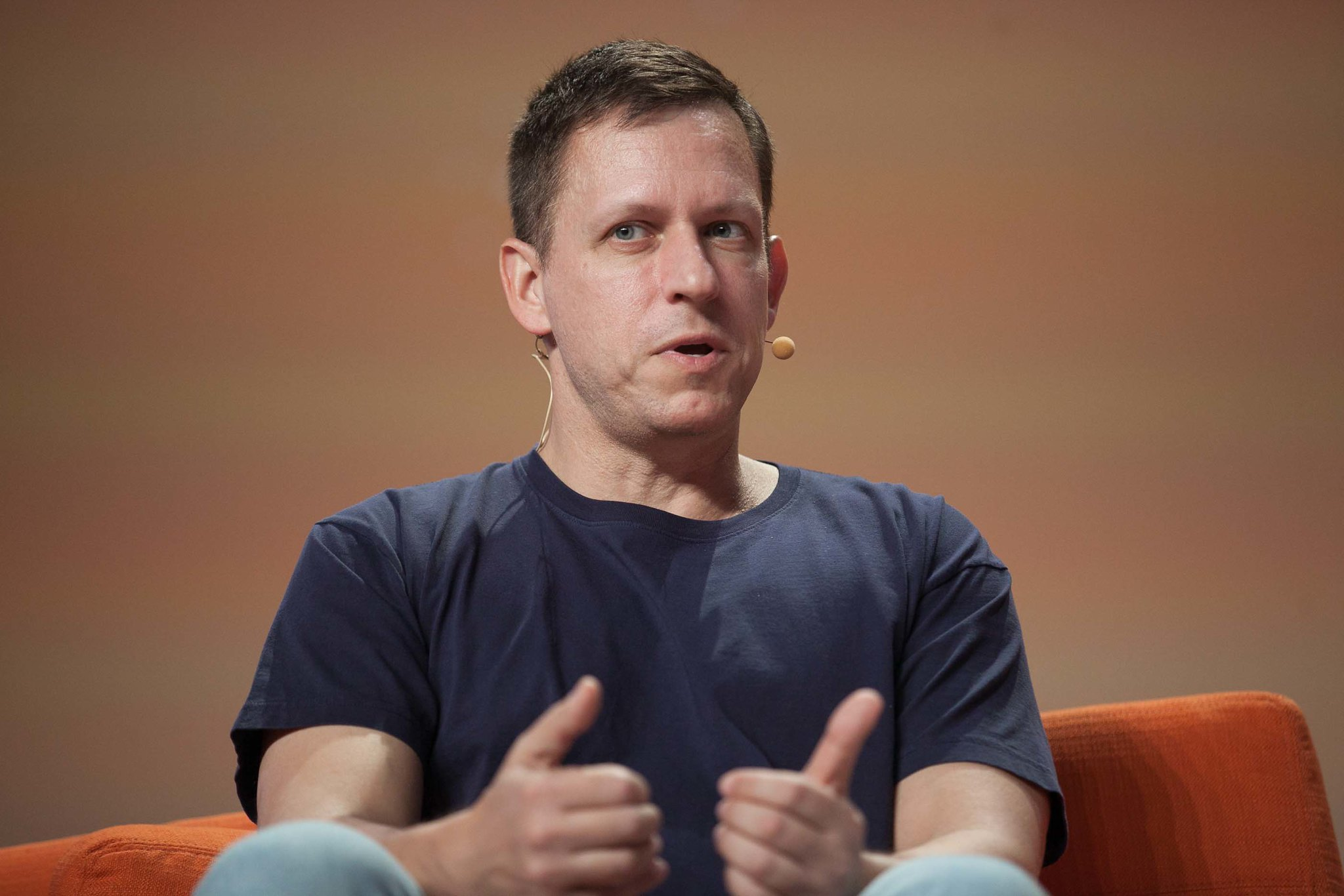 Peter Thiel's Palantir lands $111M Vantage contract from U.S. Army