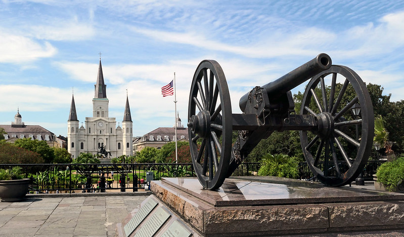 New Orleans fights off apparent cyberattack by declaring a state of emergency