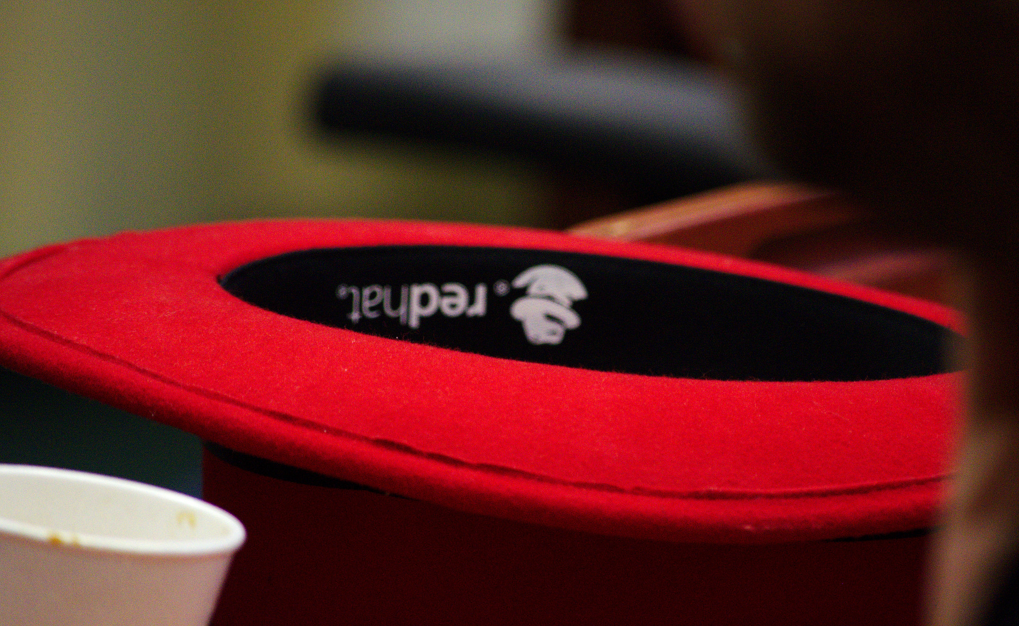 Red Hat customers say hybrid is their top cloud strategy