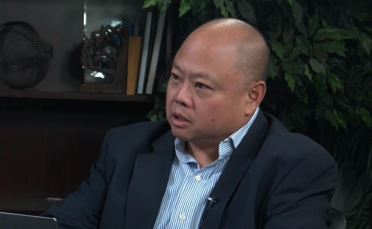 Nelson Hsu, Dell EMC