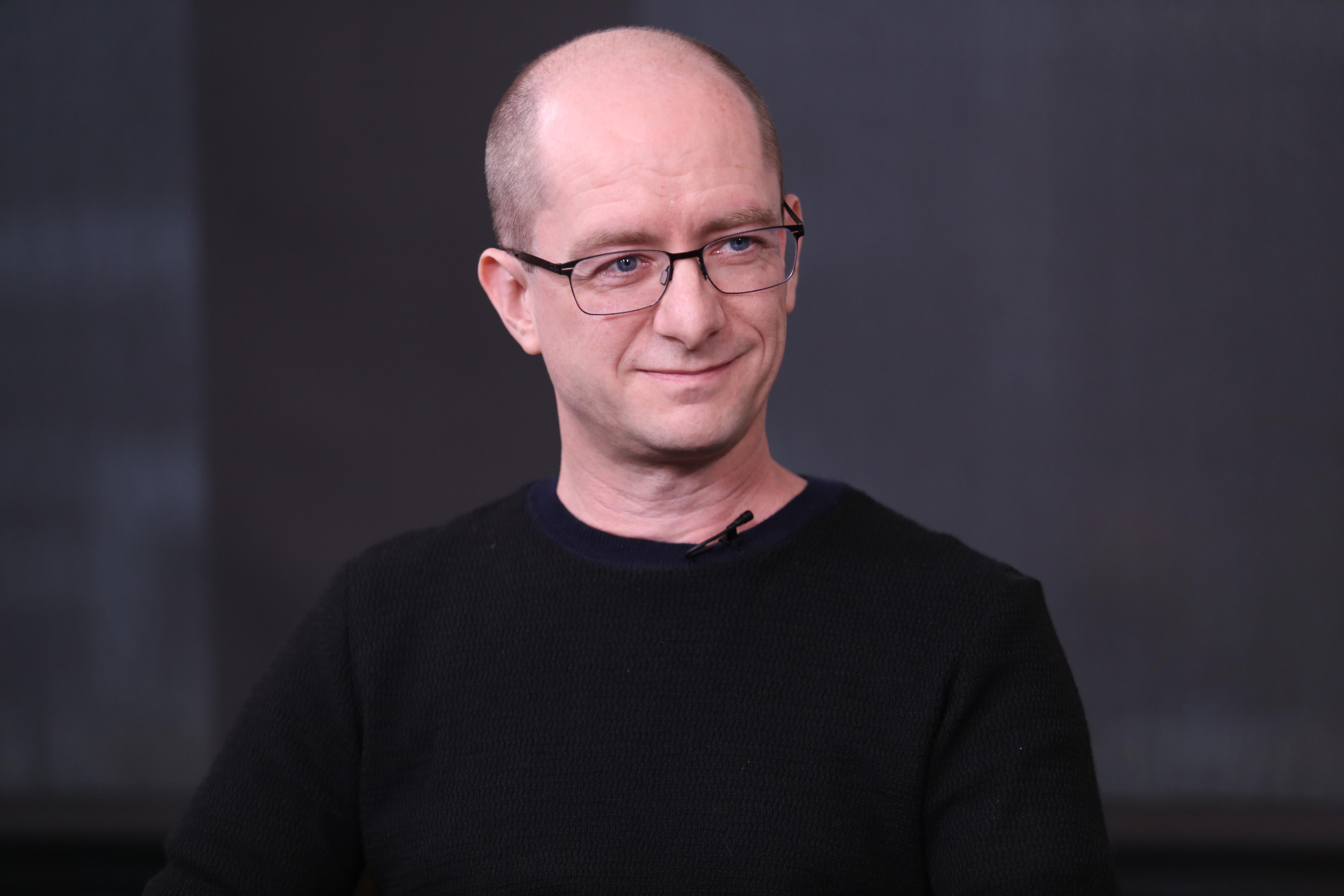 Duncan Lennox, AWS EFS