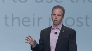 Frederic Kerrest, Co-Founder and COO, Okta