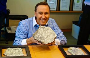 Future Venture's Steve Jurvetson (Photo: Wikimedia Commons)