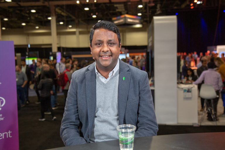 Sahir Azam - AWS re:Invent 2019